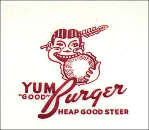 Yum Burger Shoppe-detail