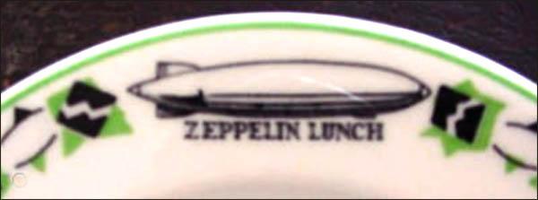Zeppelin Lunch-detail
