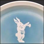 White Rabbit Tea Room