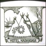 Kaskaskia Hotel