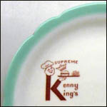 Kenny King's