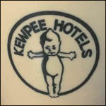 Kewpee Hotel Hamburgs