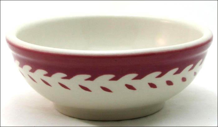 Laurel 2-bowl