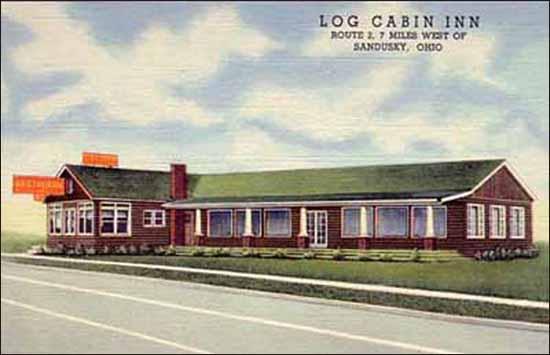 Log Cabin Inn-pc