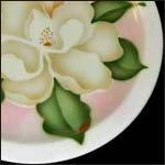 Magnolia –  Airbrushed