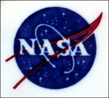 NASA-detail