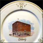 O. Henry Hotel