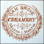 Oak Grove Creamery