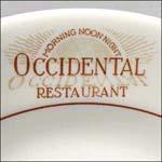 Occidental Restaurant