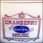 Ocean Spray Cranberry House Restaurant