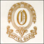 Olds Hotel