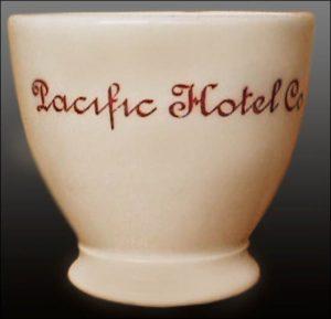 Pacific Hotel Company
