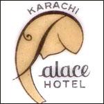 Palace Hotel, Karachi