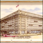Palace Hotel – San Francisco, CA 3