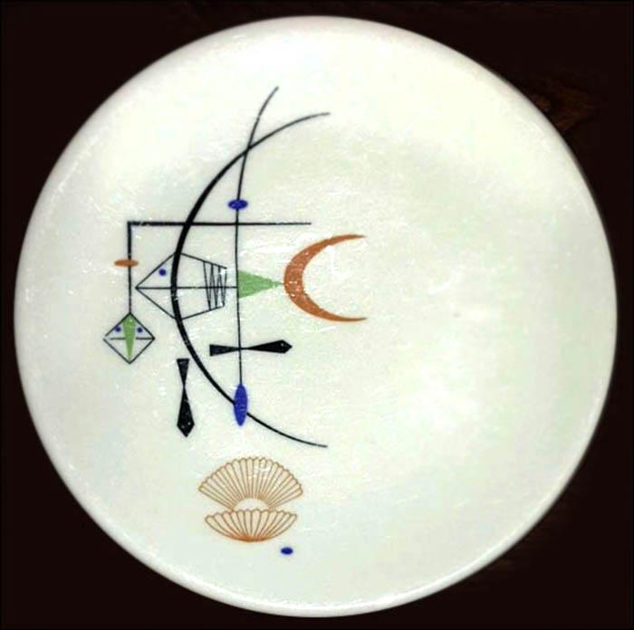 Palisades -plate