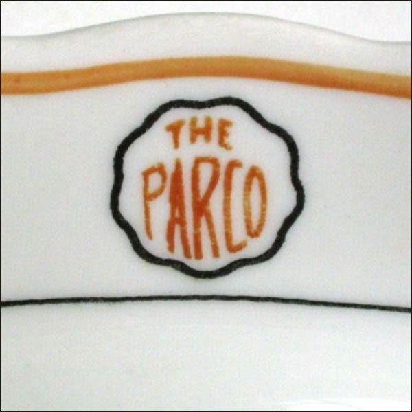 Parco Hotel detail