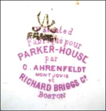 Parker House 2 -bs