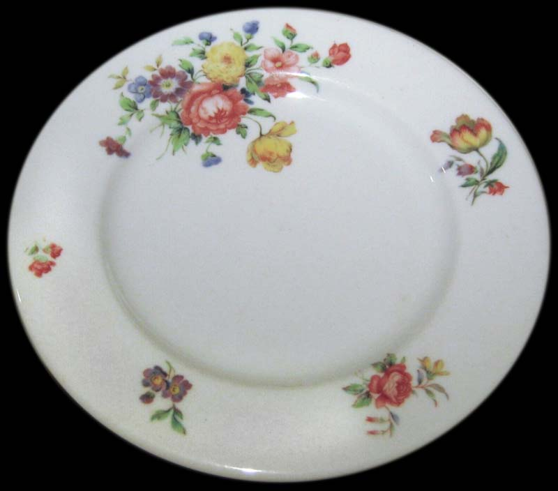 Pasadena-plate