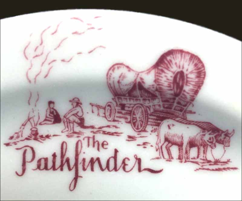 Pathfinder Hotel -detail