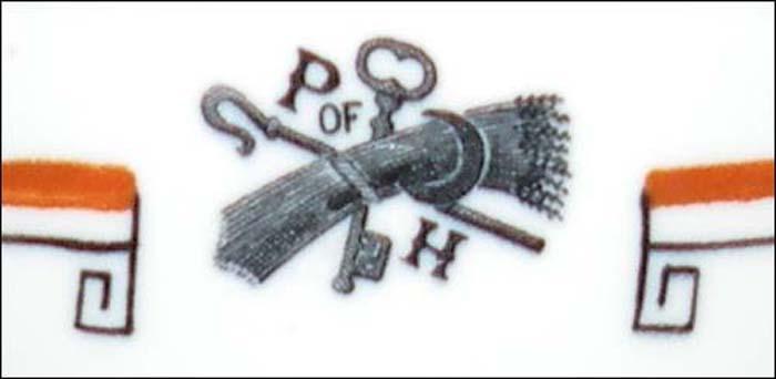 Patrons of Husbandry-detail