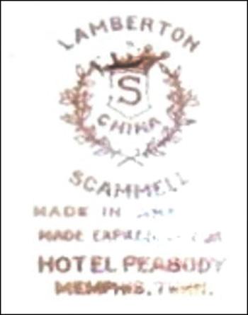 Peabody Hotel 2 -bs