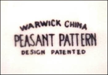 Peasant -bs