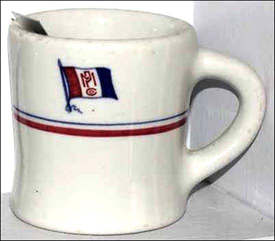 Pegasus -mug