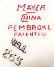 Pembroke -bs