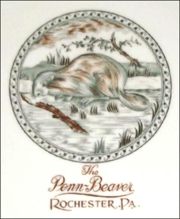 Penn-Beaver Hotel -detail