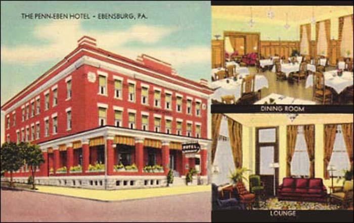 Penn-Eben Hotel -pc