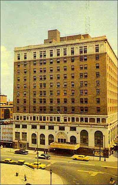 Penn-Harris Hotel -pc