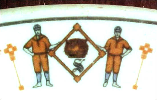 Pennant Cafe -detail