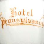 Pennsylvania Hotel