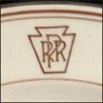 Pennsylvania Railroad – PRR – Keystone