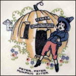 Peter Peter Pumpkin Eater