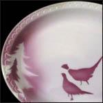 Pheasants Airbrushed