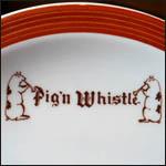 Pig 'N Whistle 5