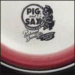 Pig and Sax