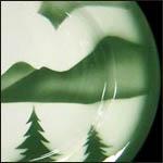 Pine Mountain – Airbrushed