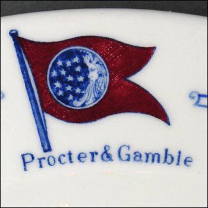 Procter & Gamble 2 -detail