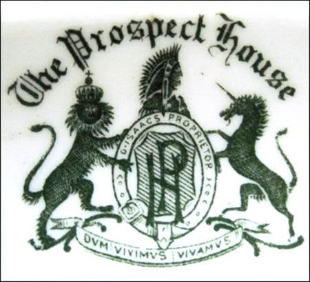 Prospect House -detail