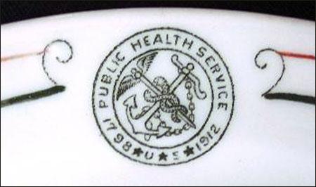 Public Health Service -detail