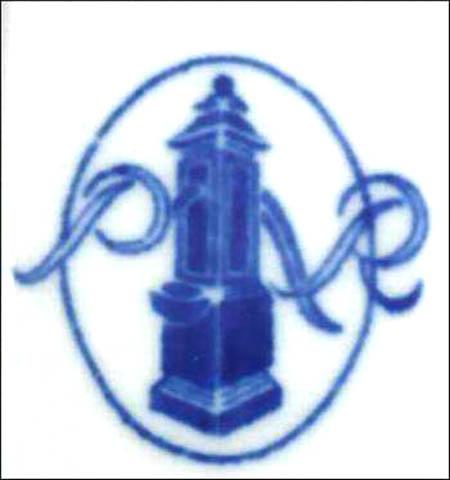 Pump Room - Ambassador East Hotel -detsail