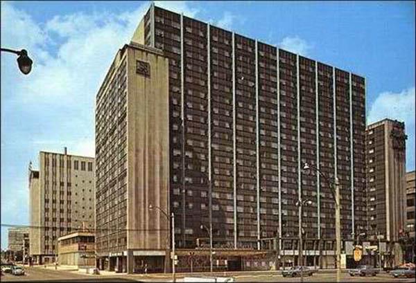 Pump Room - Lord Simcoe Hotel - Sarah Siddons -photo