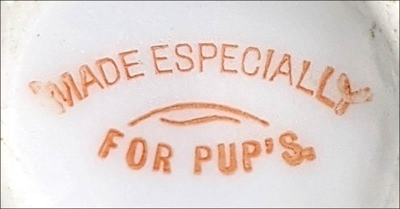 Pup's-bs