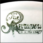 Rampou Cafe