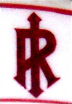 Rock Island & Pacific Railroad - El Reno -detail