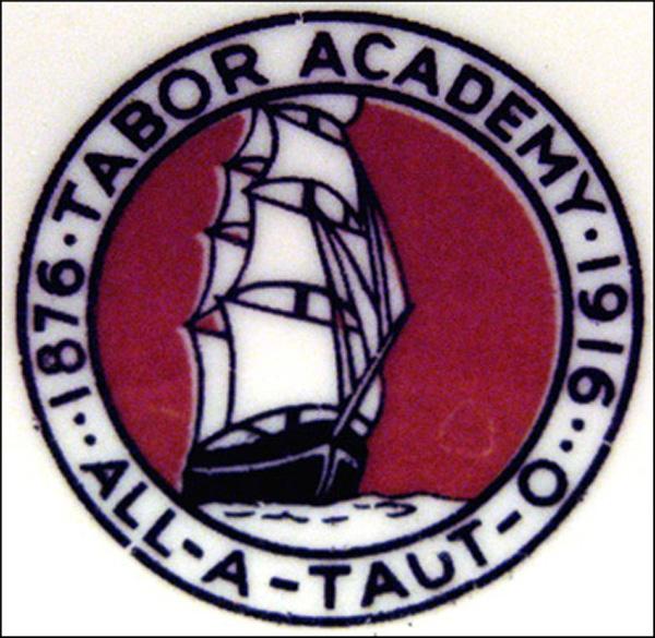 Tabor Academy -detail