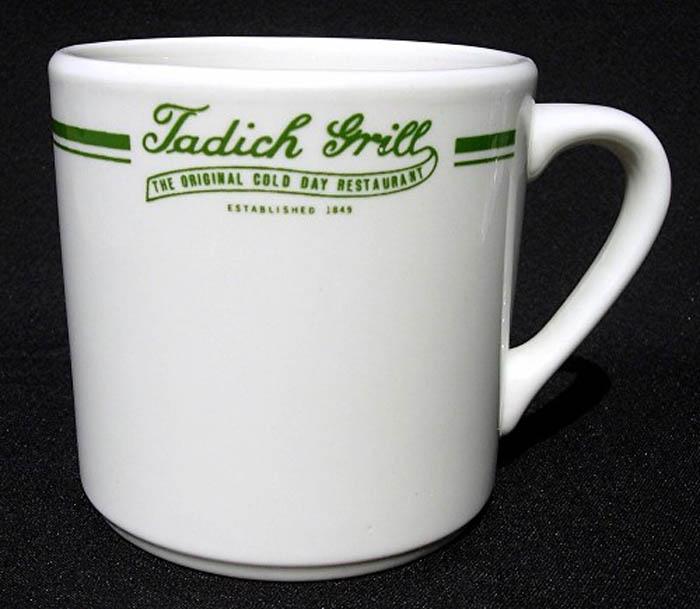 Tadich Grill 2