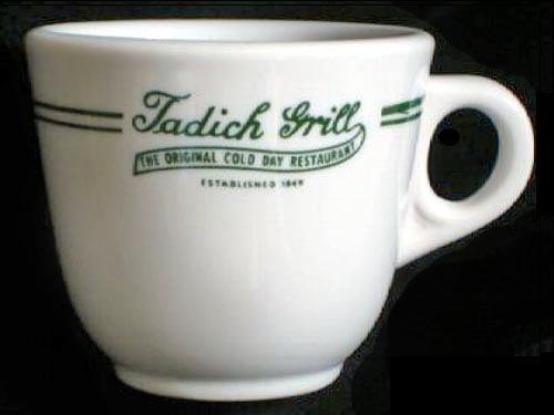 Tadich Grill